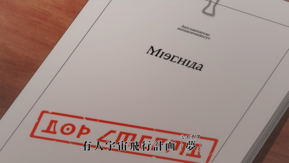 ミェチタ(夢)計画